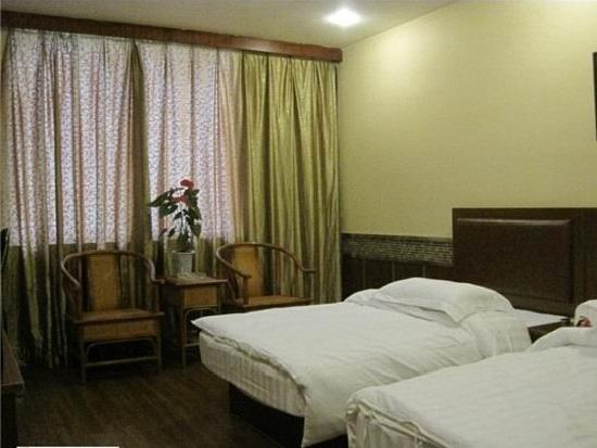 Yuxin Business Hotel: 照片描述