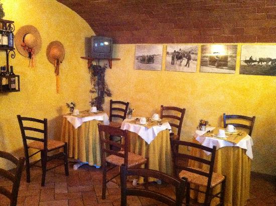 Villa Piccola Siena: IMG_1408
