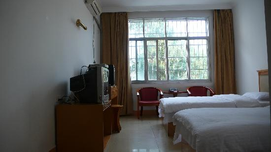 Dongfang Hotel: 照片描述