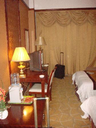 Jinxin Hotel: DSC01952