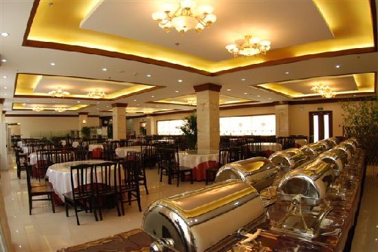 Jinhaiwan Resort: 餐厅
