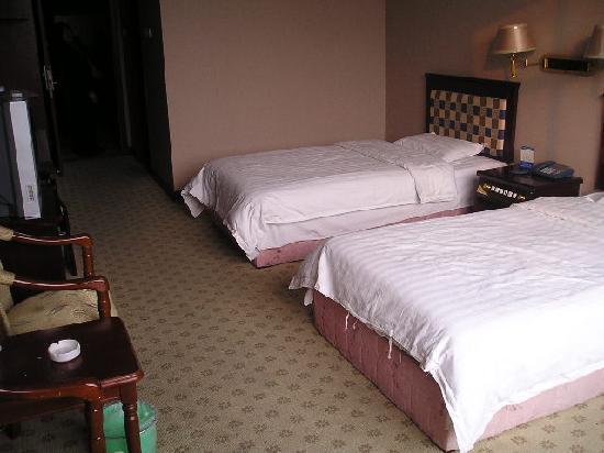 Holiday Hotel : 准三房