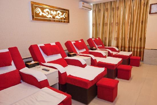 Wangdong Holiday Hotel: 照片描述