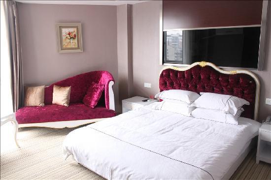 Ande International Hotel: 照片描述