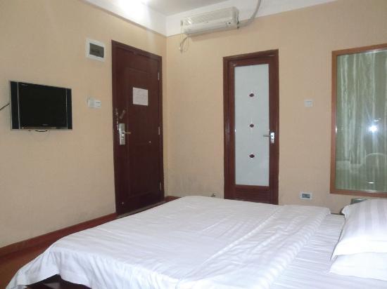 Hongcheng Hotel: 标准单人房
