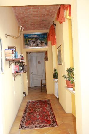 "B&B ""il MOLINO"" Residenza Storica: Passage"