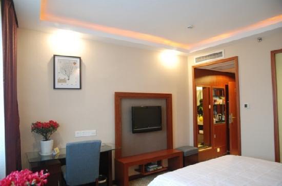 Sanjiu Chuyun Hotel