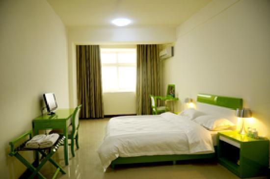 E International Hotel : 照片描述