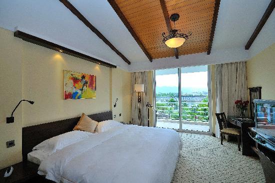 Guan Fang Hotel