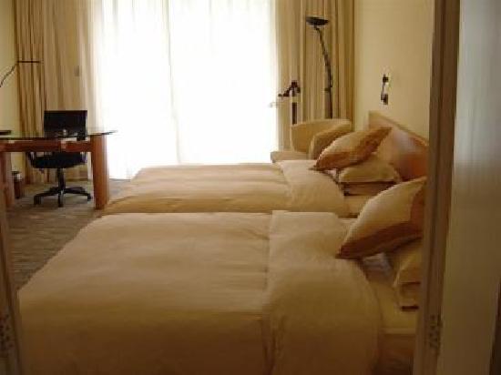 Guan Fang Hotel : 双床房