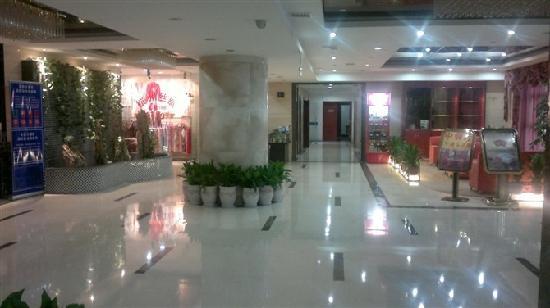 Jinyao Holiday Hotel
