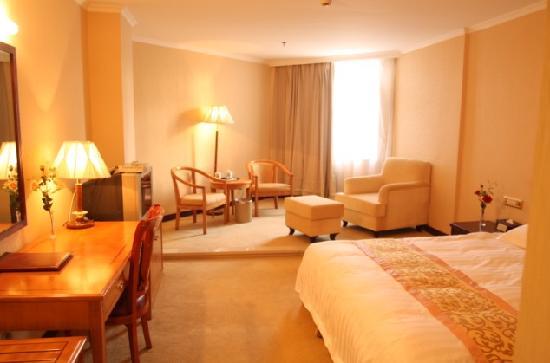 Guanzhou Hotel: 照片描述