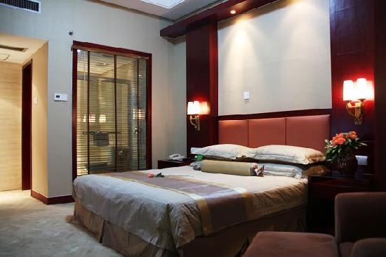 Ziwei Garden Hotel: 精品单人间