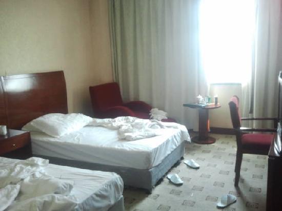 Anrui Hotel