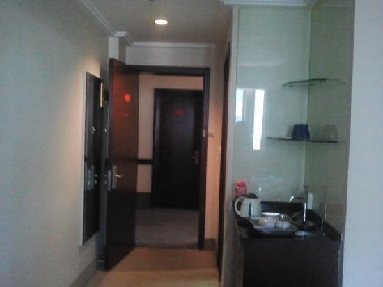 Shuxin Business Hotel: 2012-07-24 09