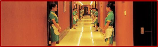 Xinyu Holiday Hotel Fuyang Hotel: 餐厅