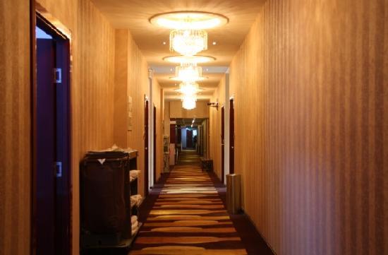 Huajia Business Hotel Xining: 商务双标