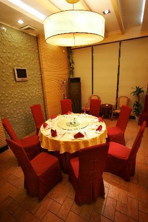 Haixu Garden Hotel: 单人房