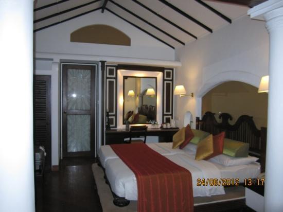 Cinnamon Lodge Habarana : room