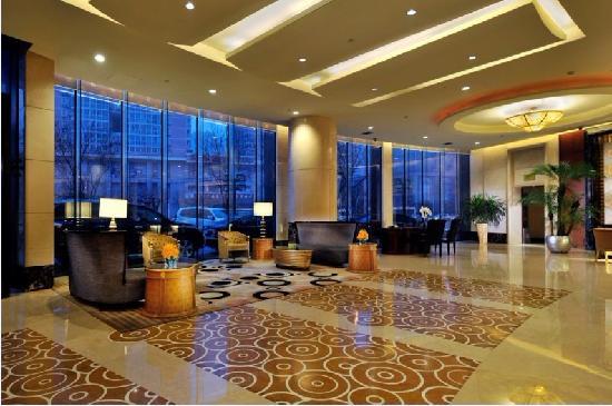 Guidu Hotel: 照片描述