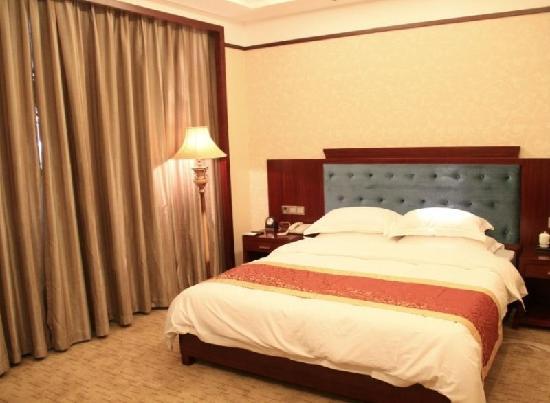 Jun'an International Hotel: 高级单人间