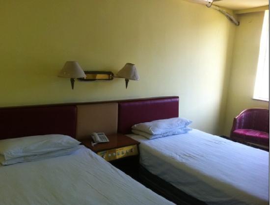 Xia Xin Hotel: 照片描述
