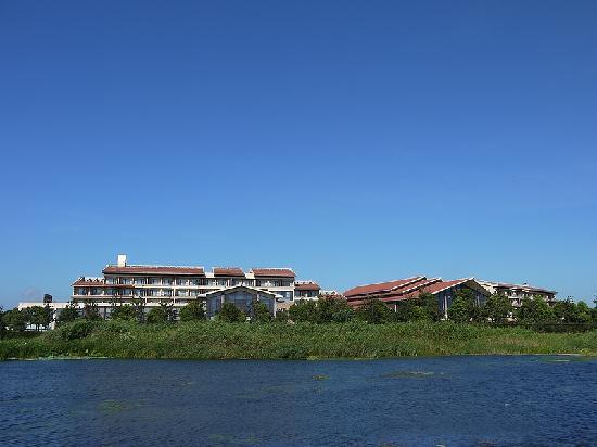 Palace Lan Resort & Spa Suzhou: C:\fakepath\nEO_IMG_P1000847