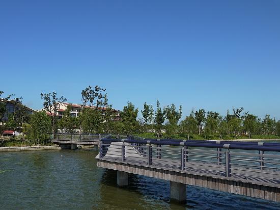 Palace Lan Resort & Spa Suzhou: C:\fakepath\nEO_IMG_P1000890