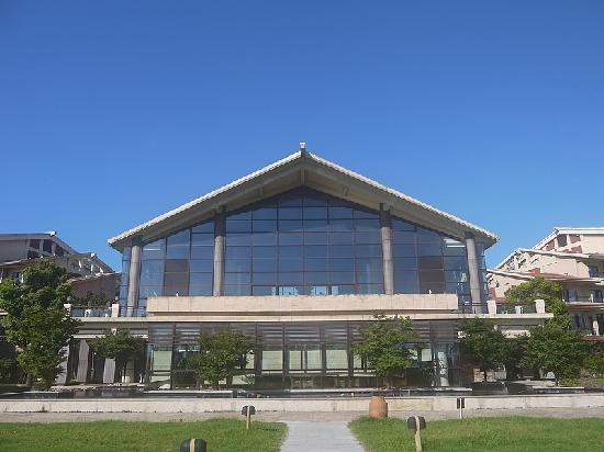 Palace Lan Resort & Spa Suzhou: C:\fakepath\nEO_IMG_P1000833