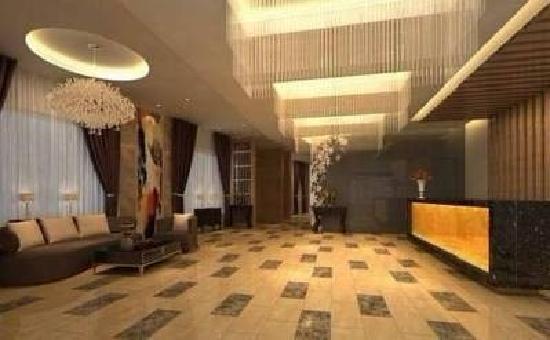 Beijing Sky House Business