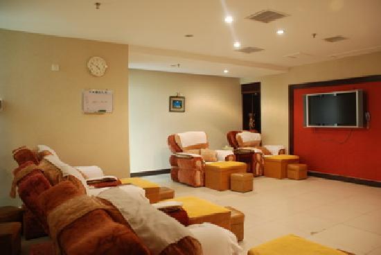 Chunyulu Hotel: 照片描述