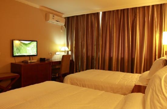 Qinhai Hotel: 照片描述