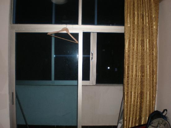 Xinglufeng Business Hotel : C:\fakepath\P7250832