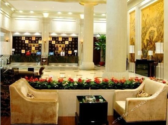 Yonghegong Hotel