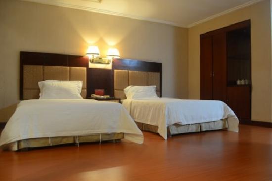 Zhongshan Tianhong Hotel