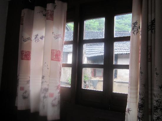 Xiaoshanlou International Youth Hostel: 房间2