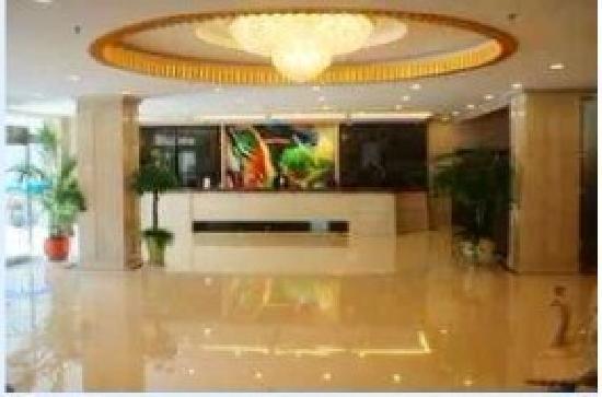 Zhongyi Hotel : 照片描述
