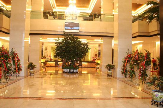 Wugang Hotel: 照片描述