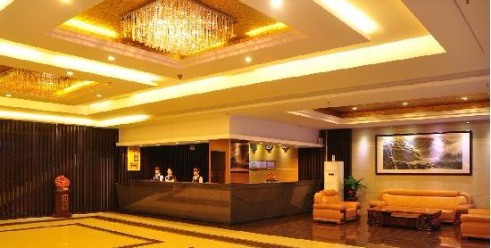 Huiao Hotel: 照片描述
