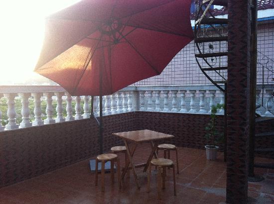 Hongmofang Guest House : C:\fakepath\IMG_1467