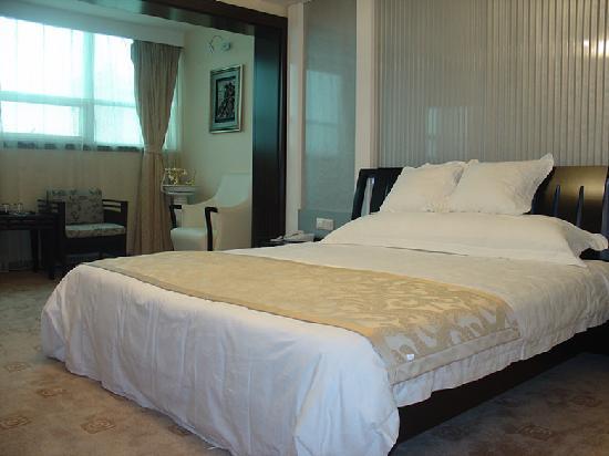 Photo of Huicui Garden Hotel Zhenjiang