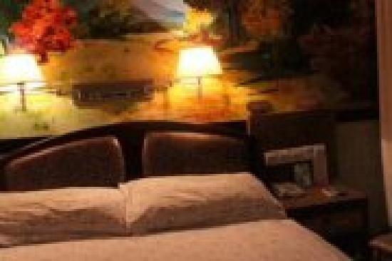 Hailin Hotel: 照片描述