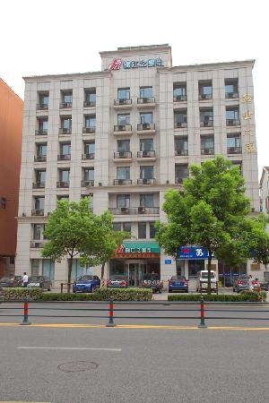 Jinjiang Inn Jiangyin Chengjiang Middle Road