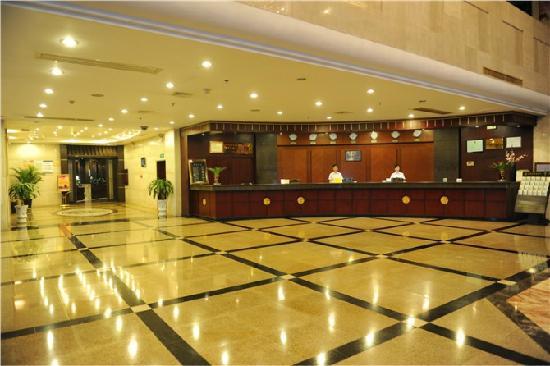 Huajing Hotel