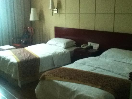Southeast Hubei Di Zhi Hotel