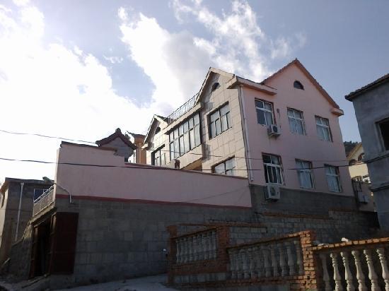 Shanhai Qiguan Farm House