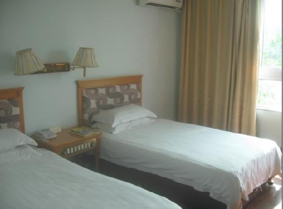 Fuhua Hotel: getlstd_property_photo