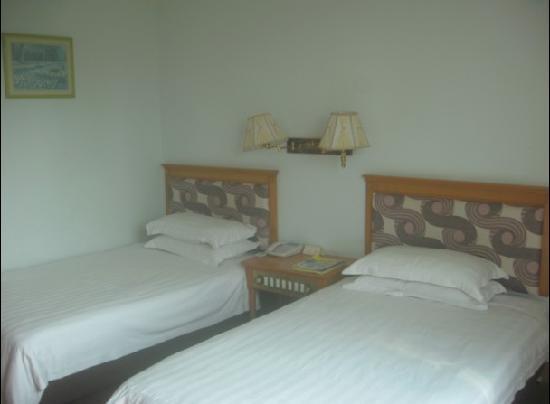 Fuhua Hotel: 豪华双标
