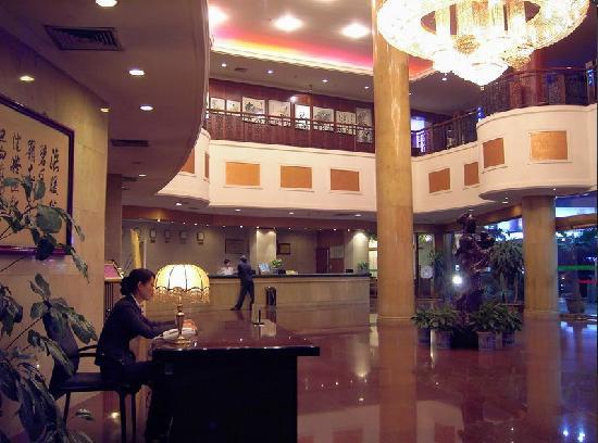 Fenghua Grand Hotel