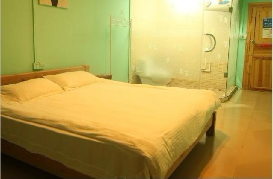Huatiancuo Youth Hostel: getlstd_property_photo
